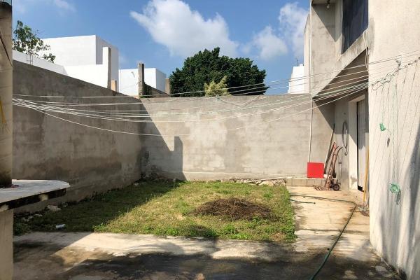 Foto de casa en venta en  , las américas ii, mérida, yucatán, 14028420 No. 10