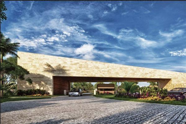 Foto de terreno habitacional en venta en  , las américas ii, mérida, yucatán, 14029164 No. 01