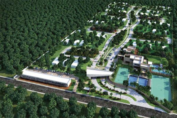 Foto de terreno habitacional en venta en  , las américas ii, mérida, yucatán, 14029164 No. 02