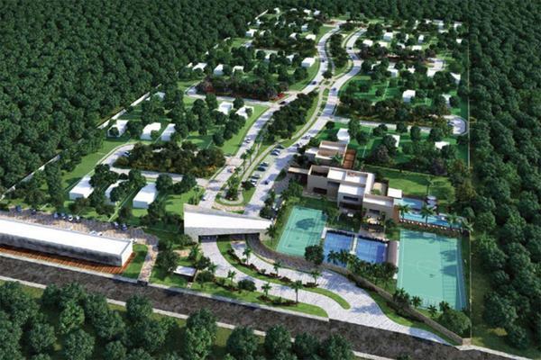 Foto de terreno habitacional en venta en  , las américas ii, mérida, yucatán, 14029164 No. 07