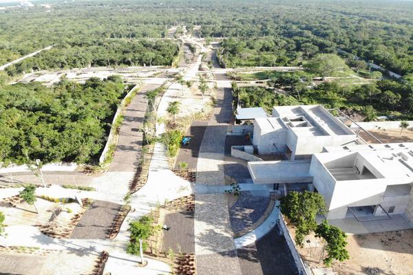 Foto de terreno habitacional en venta en  , las américas ii, mérida, yucatán, 14029164 No. 10