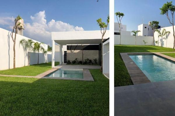 Foto de casa en venta en  , las américas ii, mérida, yucatán, 14030197 No. 05