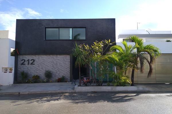 Foto de oficina en venta en  , las américas ii, mérida, yucatán, 19802079 No. 33