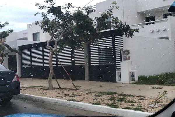 Foto de casa en renta en  , las américas ii, mérida, yucatán, 8343578 No. 03