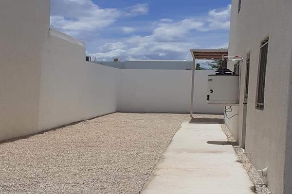 Foto de casa en renta en  , las américas ii, mérida, yucatán, 8343578 No. 08