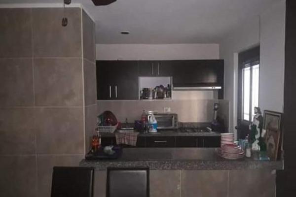 Foto de casa en venta en  , las américas mérida, mérida, yucatán, 7975158 No. 04