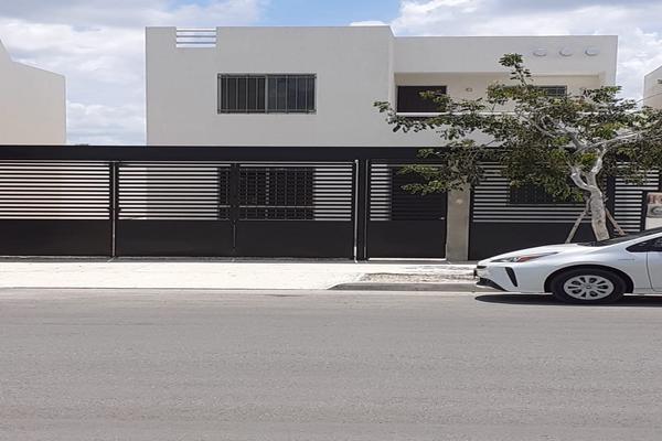 Foto de casa en renta en  , las américas mérida, mérida, yucatán, 8343578 No. 01