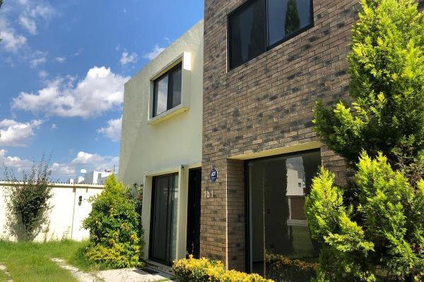 Foto de casa en venta en  , las américas, san andrés cholula, puebla, 8882621 No. 02