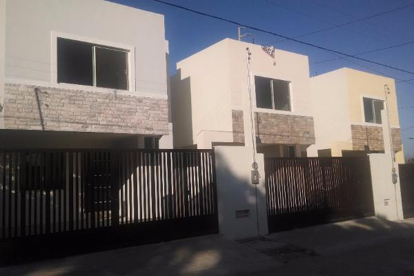 Foto de casa en venta en  , las américas, tampico, tamaulipas, 1161435 No. 01