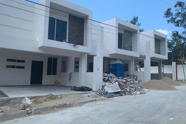 Foto de casa en venta en  , las américas, tampico, tamaulipas, 12266593 No. 02