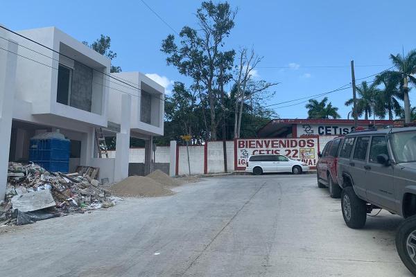 Foto de casa en venta en  , las américas, tampico, tamaulipas, 12266593 No. 03
