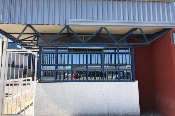 Foto de nave industrial en renta en  , las américas, torreón, coahuila de zaragoza, 12060104 No. 16
