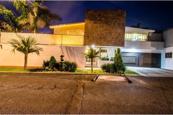 Foto de casa en venta en  , las ánimas, puebla, puebla, 10202439 No. 01