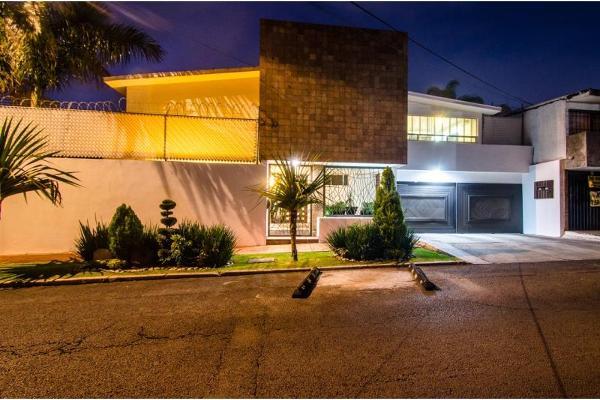 Foto de casa en venta en  , las ánimas, puebla, puebla, 10202439 No. 02