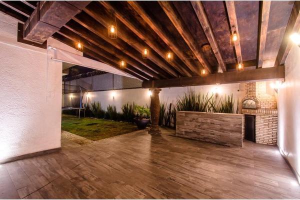 Foto de casa en venta en  , las ánimas, puebla, puebla, 10202439 No. 04