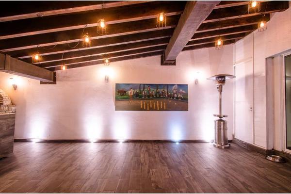 Foto de casa en venta en  , las ánimas, puebla, puebla, 10202439 No. 05