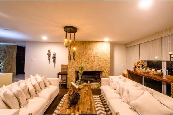 Foto de casa en venta en  , las ánimas, puebla, puebla, 10202439 No. 06