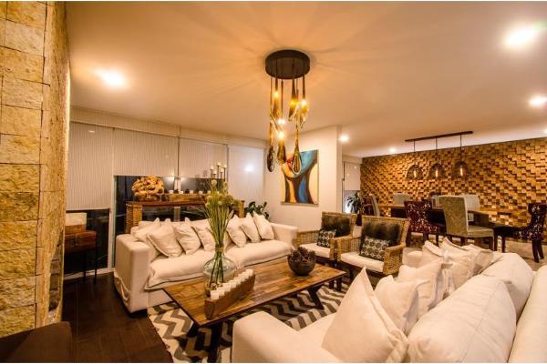 Foto de casa en venta en  , las ánimas, puebla, puebla, 10202439 No. 07