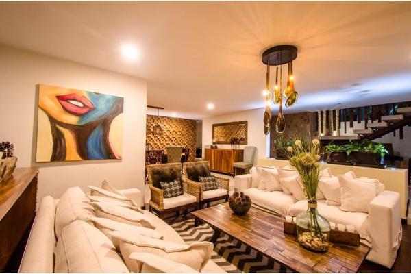 Foto de casa en venta en  , las ánimas, puebla, puebla, 10202439 No. 08