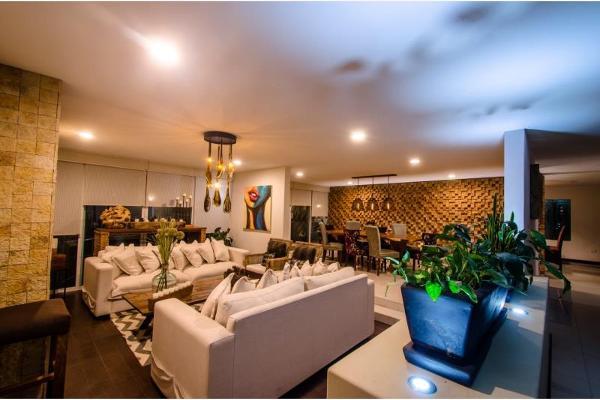 Foto de casa en venta en  , las ánimas, puebla, puebla, 10202439 No. 09