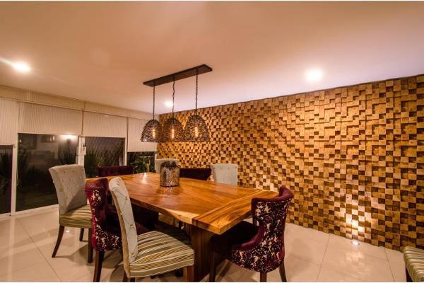 Foto de casa en venta en  , las ánimas, puebla, puebla, 10202439 No. 10
