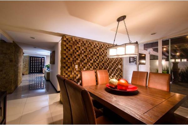 Foto de casa en venta en  , las ánimas, puebla, puebla, 10202439 No. 14