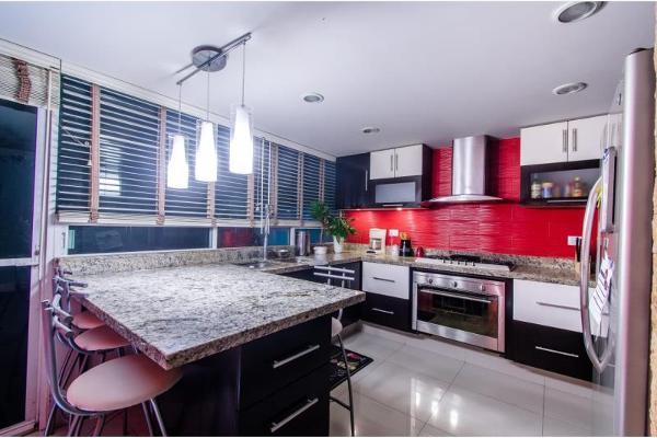 Foto de casa en venta en  , las ánimas, puebla, puebla, 10202439 No. 16