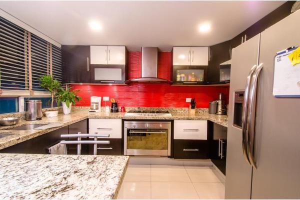 Foto de casa en venta en  , las ánimas, puebla, puebla, 10202439 No. 17