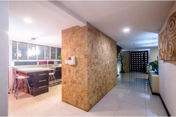Foto de casa en venta en  , las ánimas, puebla, puebla, 10202439 No. 19