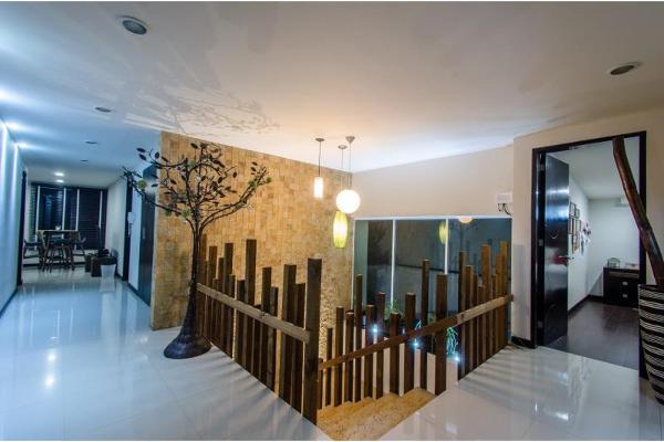 Foto de casa en venta en  , las ánimas, puebla, puebla, 10202439 No. 20