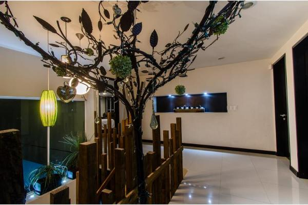 Foto de casa en venta en  , las ánimas, puebla, puebla, 10202439 No. 21