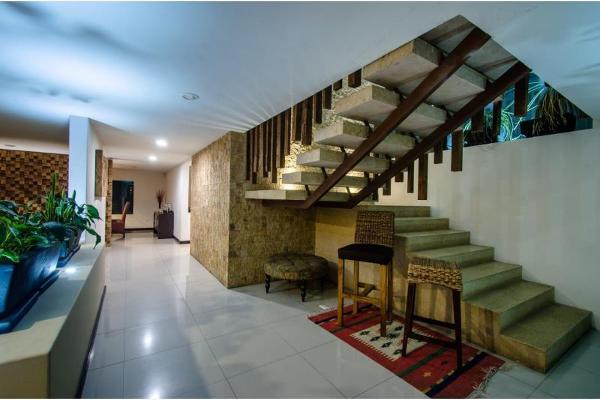 Foto de casa en venta en  , las ánimas, puebla, puebla, 10202439 No. 22