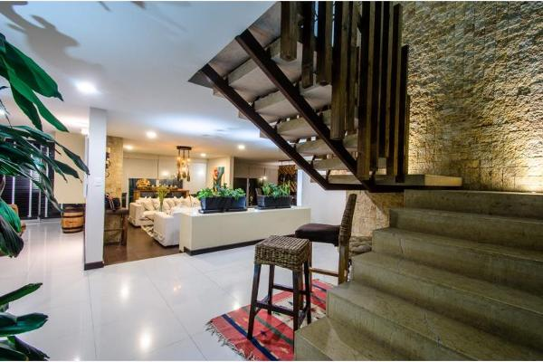 Foto de casa en venta en  , las ánimas, puebla, puebla, 10202439 No. 23