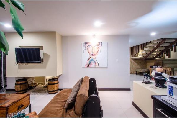 Foto de casa en venta en  , las ánimas, puebla, puebla, 10202439 No. 24