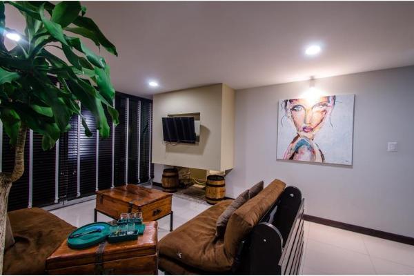 Foto de casa en venta en  , las ánimas, puebla, puebla, 10202439 No. 25