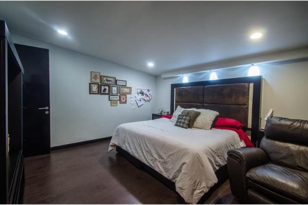 Foto de casa en venta en  , las ánimas, puebla, puebla, 10202439 No. 29