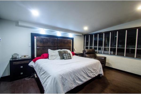 Foto de casa en venta en  , las ánimas, puebla, puebla, 10202439 No. 30
