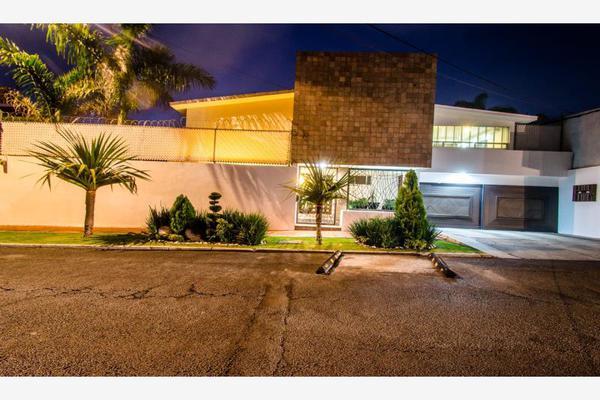Foto de casa en venta en  , las animas santa anita, puebla, puebla, 10202439 No. 01