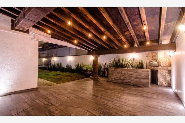 Foto de casa en venta en  , las animas santa anita, puebla, puebla, 10202439 No. 04