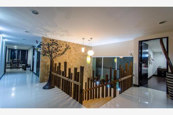 Foto de casa en venta en  , las animas santa anita, puebla, puebla, 10202439 No. 20