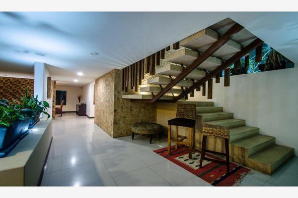 Foto de casa en venta en  , las animas santa anita, puebla, puebla, 10202439 No. 22
