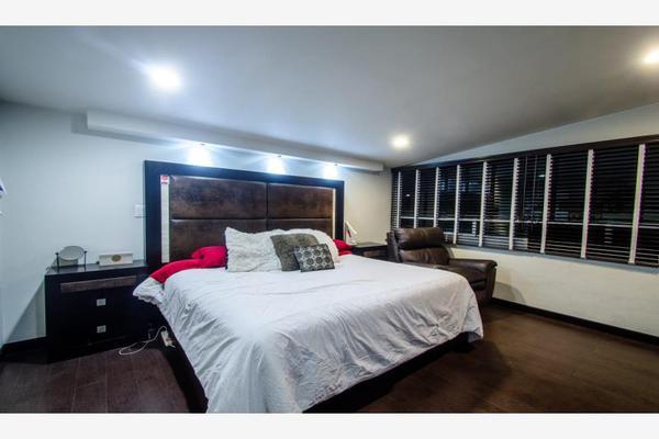 Foto de casa en venta en  , las animas santa anita, puebla, puebla, 10202439 No. 30