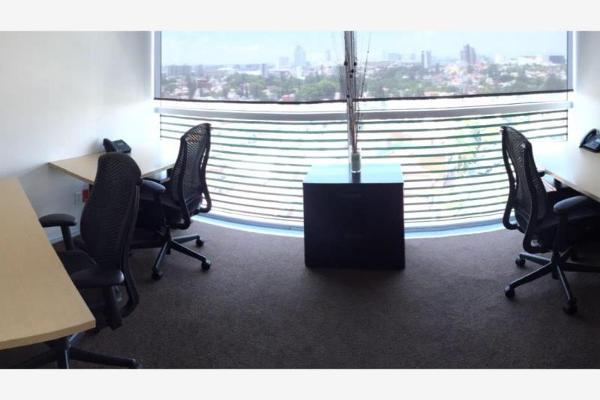 Foto de oficina en renta en - -, las ánimas, puebla, puebla, 5312402 No. 06