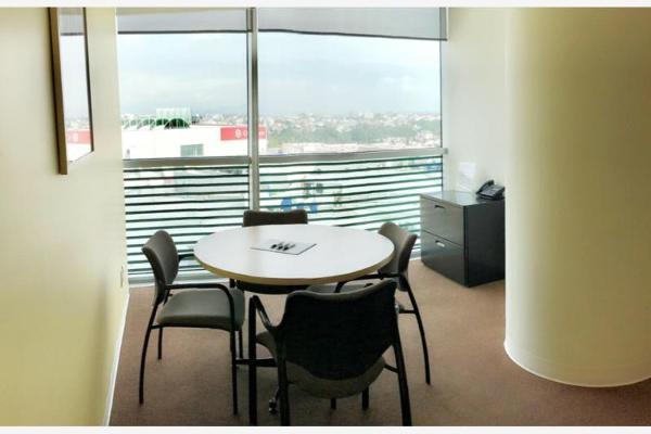 Foto de oficina en renta en - -, las ánimas, puebla, puebla, 5312402 No. 12