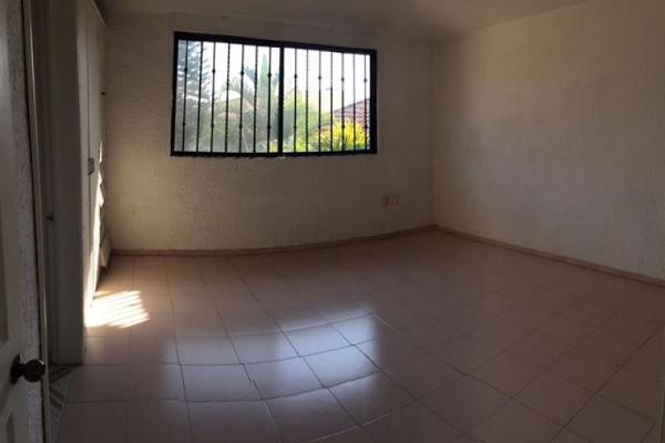 Foto de casa en renta en  , las ánimas, temixco, morelos, 0 No. 10