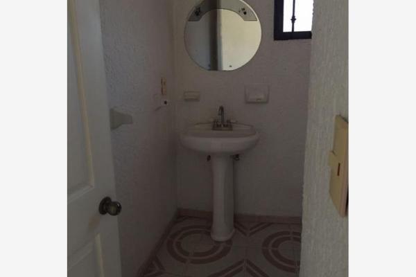 Foto de casa en renta en  , las ánimas, temixco, morelos, 0 No. 11