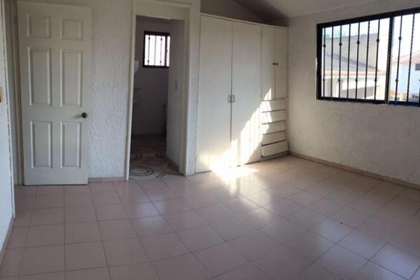 Foto de casa en renta en  , las ánimas, temixco, morelos, 0 No. 12