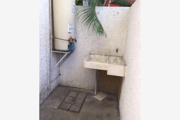 Foto de casa en renta en  , las ánimas, temixco, morelos, 0 No. 21