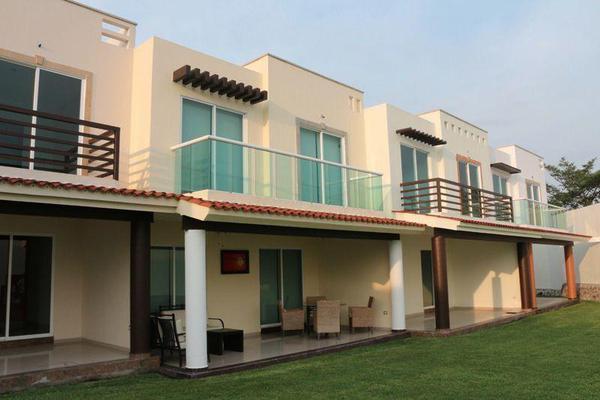Foto de casa en venta en  , las ánimas, temixco, morelos, 8092643 No. 02
