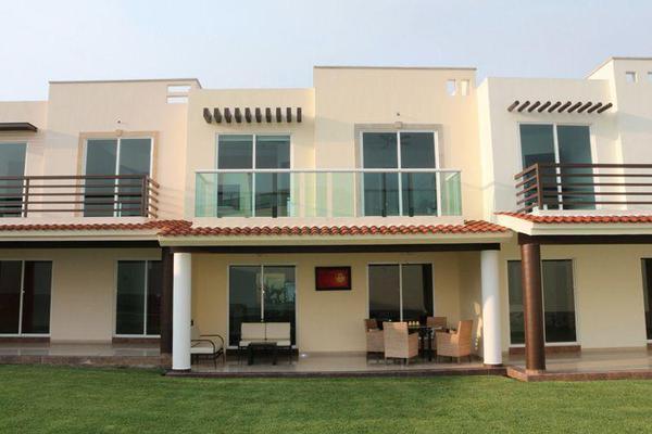 Foto de casa en venta en  , las ánimas, temixco, morelos, 8092643 No. 03